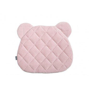 SLEEPEE bears CUSHION ROYAL BABY PINK