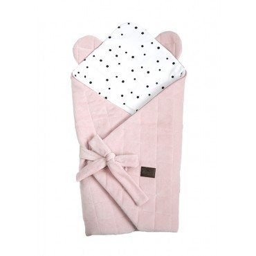 SLEEPEE ROŻEK INFANCY ROYAL BABY PINK