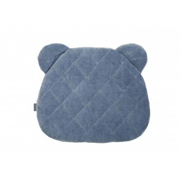 SLEEPEE MISIOWA PODUSZKA ROYAL BABY DENIM