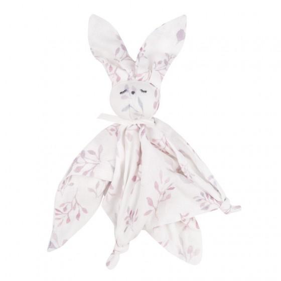 Samiboo - Bambusowy króliczek dou dou listki