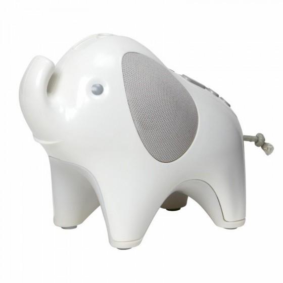 Skip Hop Projektor Słoń z Lampką i Pozytywką