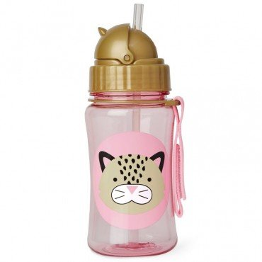 Skip Hop Bottle Leopard