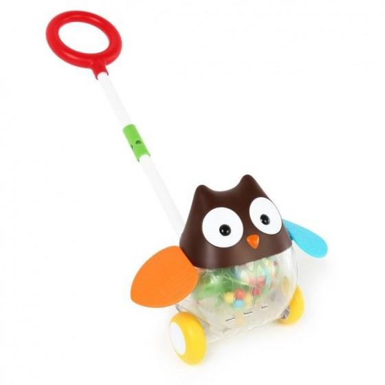 Skip Hop Owl Pusher