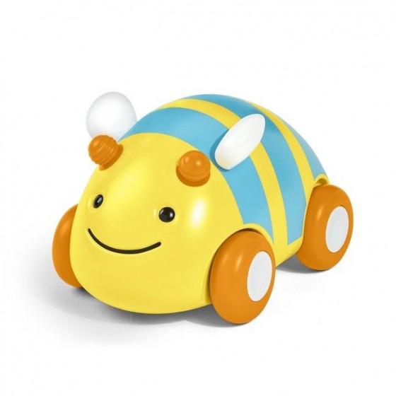 Skip Hop Samochodzik z napędem Pszczoła