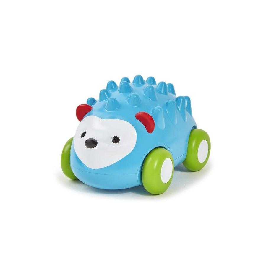 Skip Hop Samochodzik z napędem Jeż