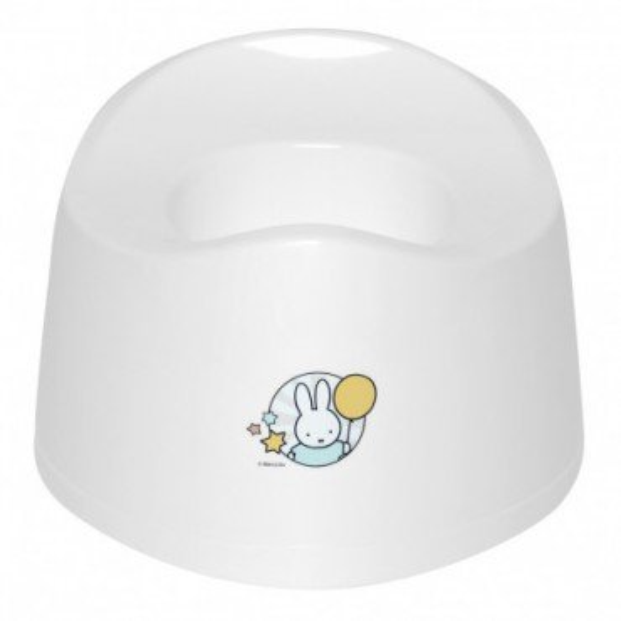 Bebe-Jou Potty Miffy