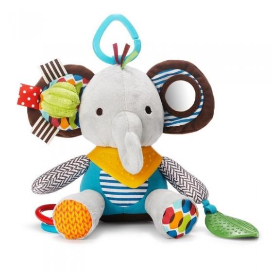 Skip Hop Pendant Bandana Buddies Elephant