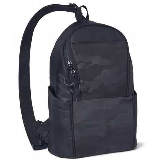 Skip Hop Plecak Paxwell Sling Black Camo