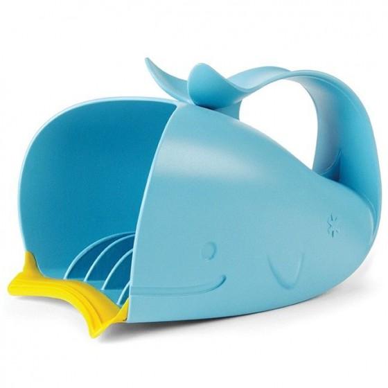 Skip Hop Wodospad Wieloryb MOBY blue
