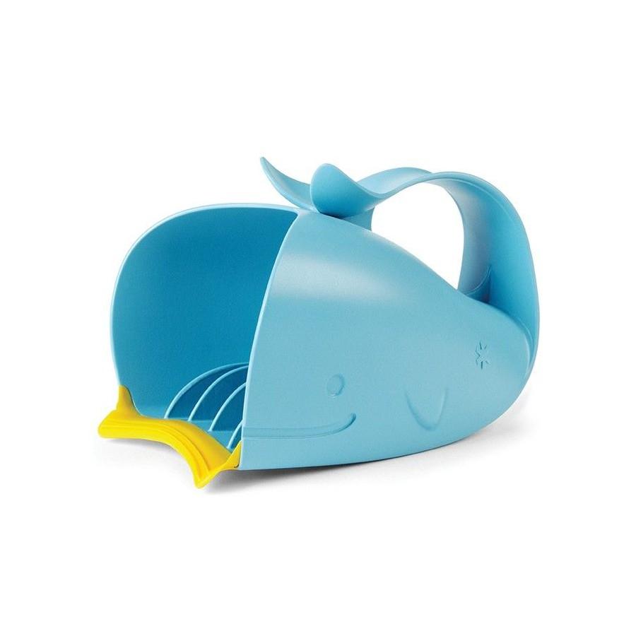 Skip Hop waterfall blue whale Moby