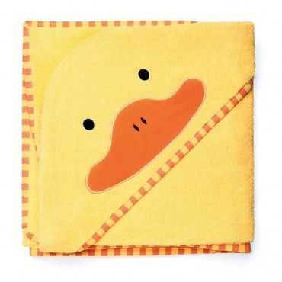 Skip Hop Ręcznik Zoo Kaczka