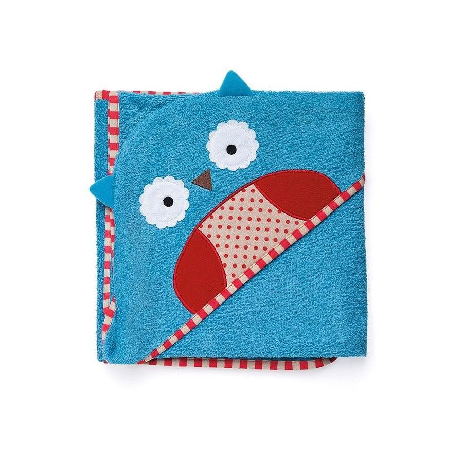 Skip Hop Ręcznik Zoo Sowa