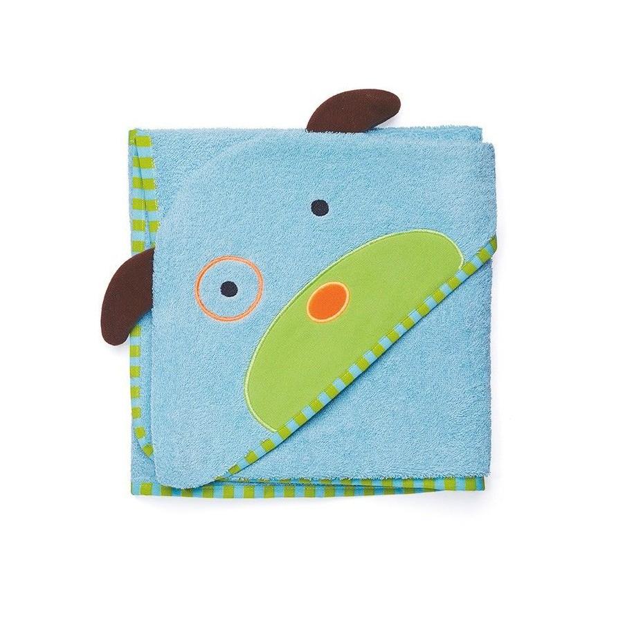 Skip Hop Zoo Dog Towel