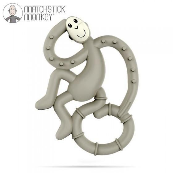 Matchstick Mini Monkey Grey Gryzak Masujacy