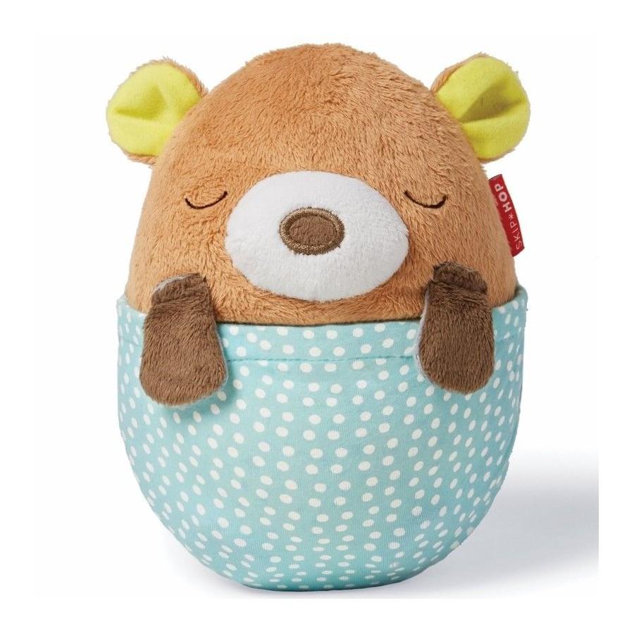 Skip Hop projector cuddly Teddy Bear
