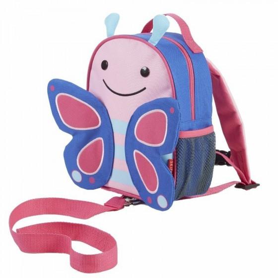 Skip Hop Plecak Baby Zoo Motyl