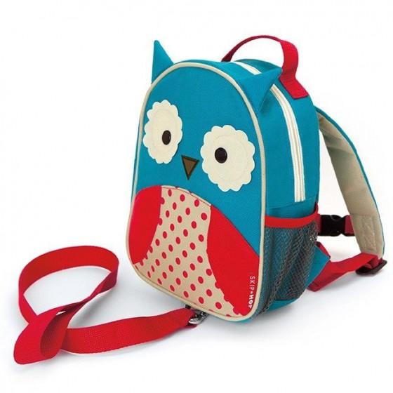 Skip Hop Plecak Baby Zoo Sowa