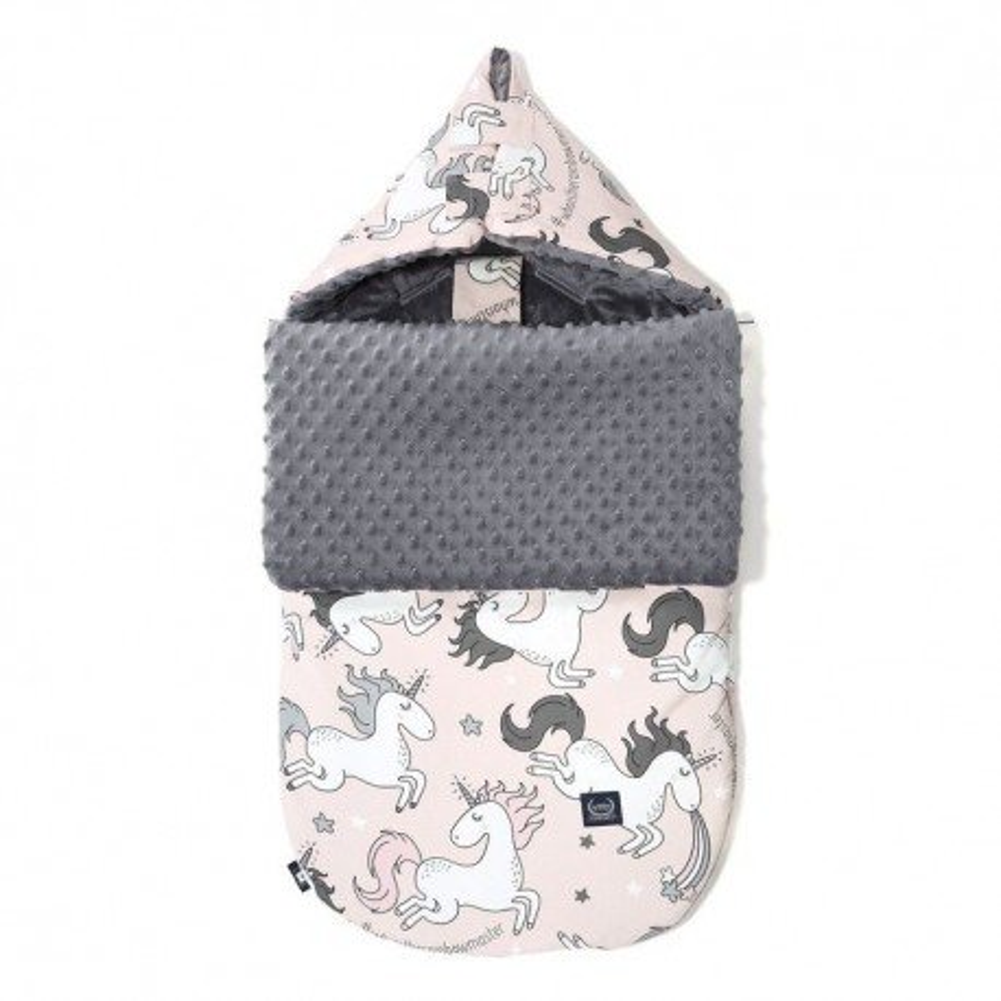 LA Millou stroller sleeping bag BAG PREMIUM S BY MAY