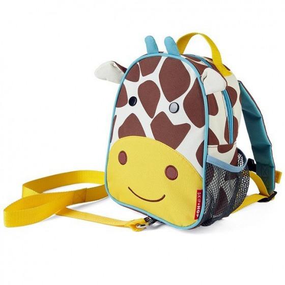 Skip Hop Plecak Baby Zoo ŻYRAFA