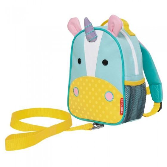 Skip Hop Plecak Baby Zoo JEDNOROŻEC
