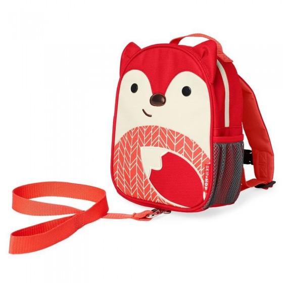 Skip Hop Plecak Baby Zoo LISEK