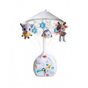 Tiny Love magic carousel projector 3in1 - Arctic Region