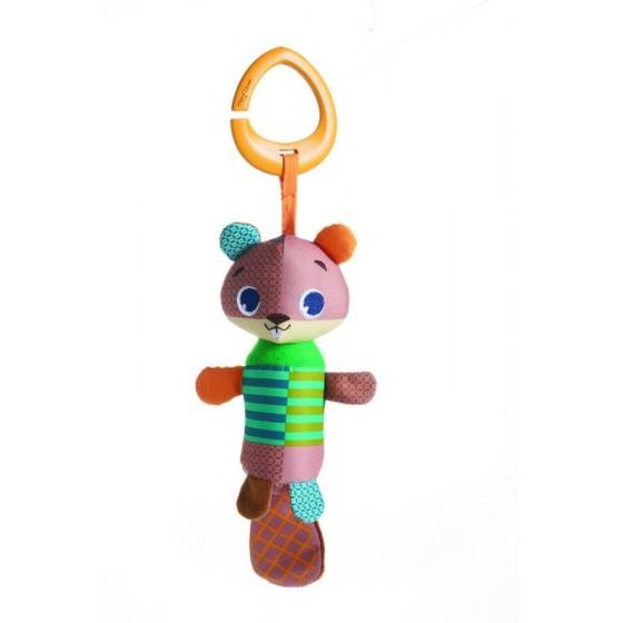 Tiny Love Zawieszka Tiny Smarts dzwoneczek - Bóbr Albert