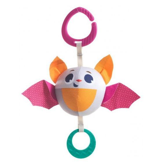 Tiny Love Tiny Smarts Pendant - Bat Oscar