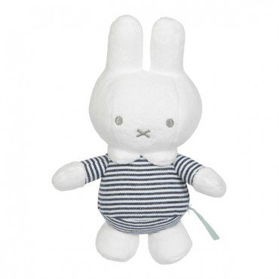 TIAMO Miffy ABC cuddly-RATCHET BUNNY