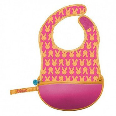 b.box Traveler bib sachet b.box hip hop