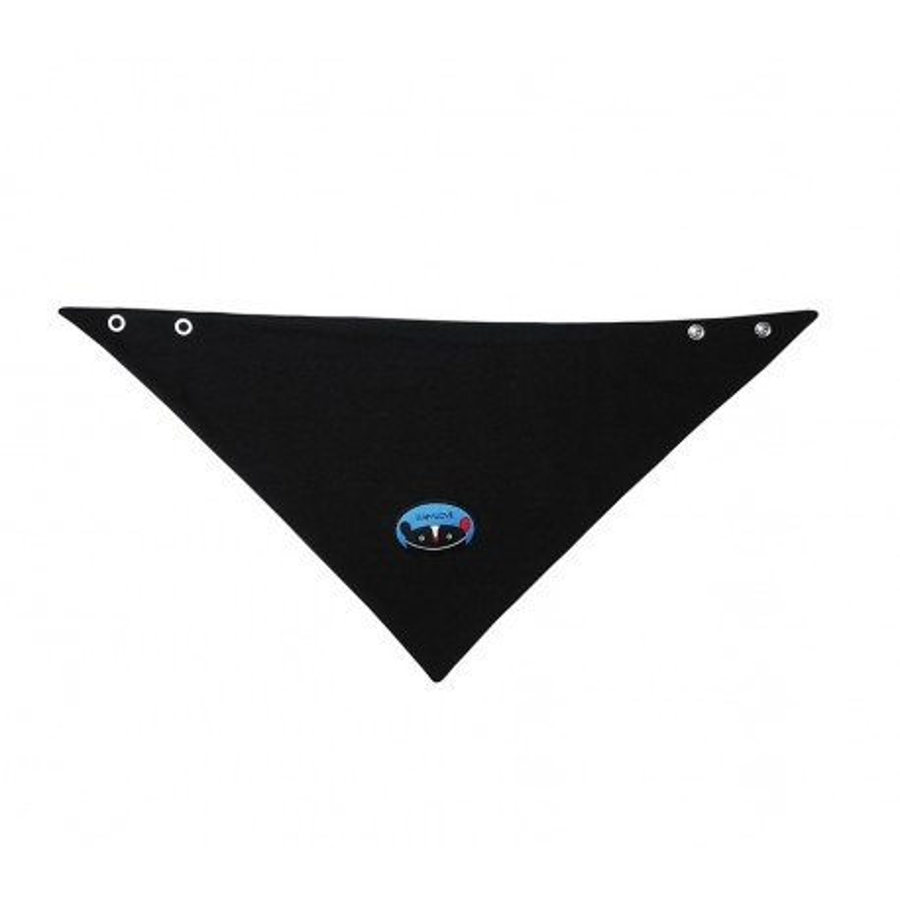 LULLALOVE scarf emblem MRB MR B
