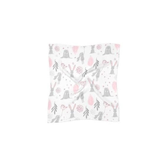 ColorStories - Pieluszka bambusowa L - Bunny