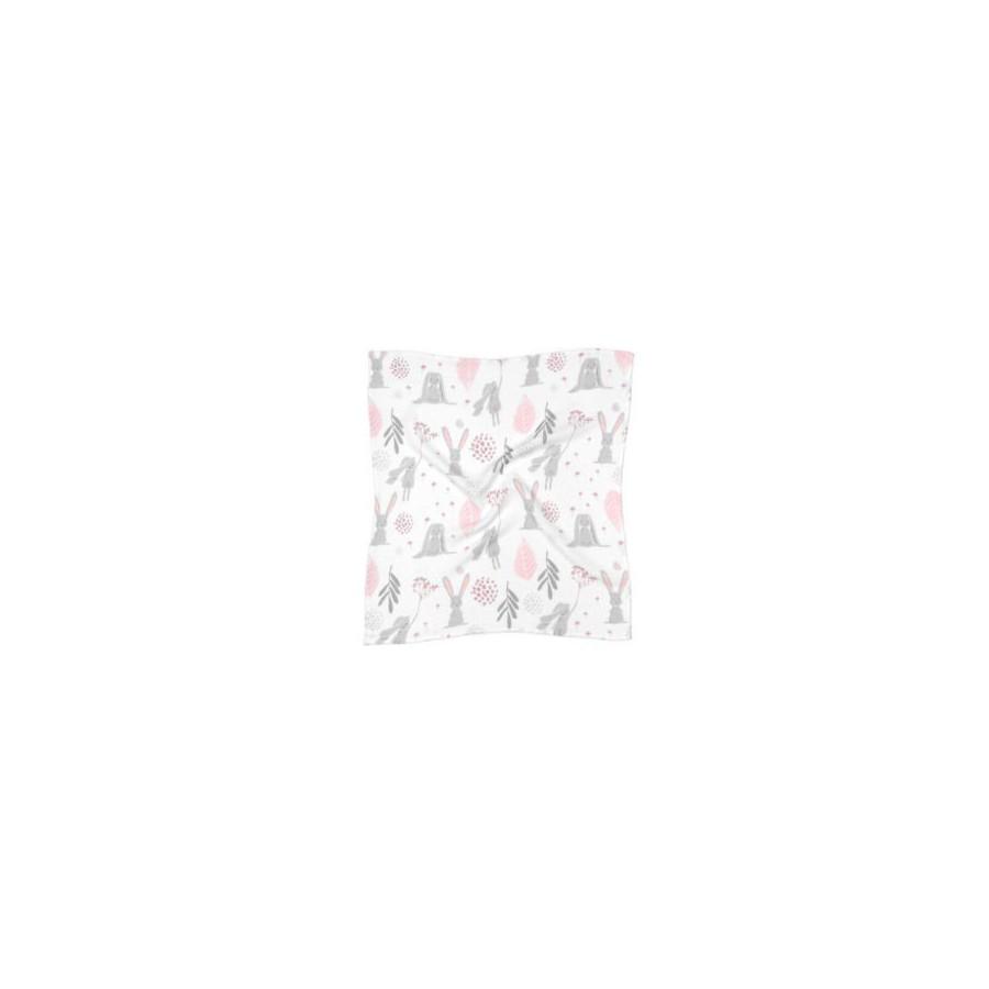ColorStories - Otulacz bambusowy S - Bunny