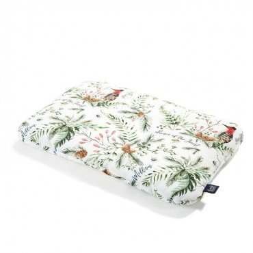 LA MILLOU BAMBOO BED PILLOW 40x60cm FOREST