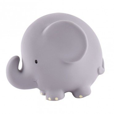 Tikiri TEETHING TOY ELEPHANT