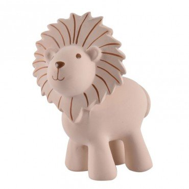 Tikiri TEETHING TOY LION