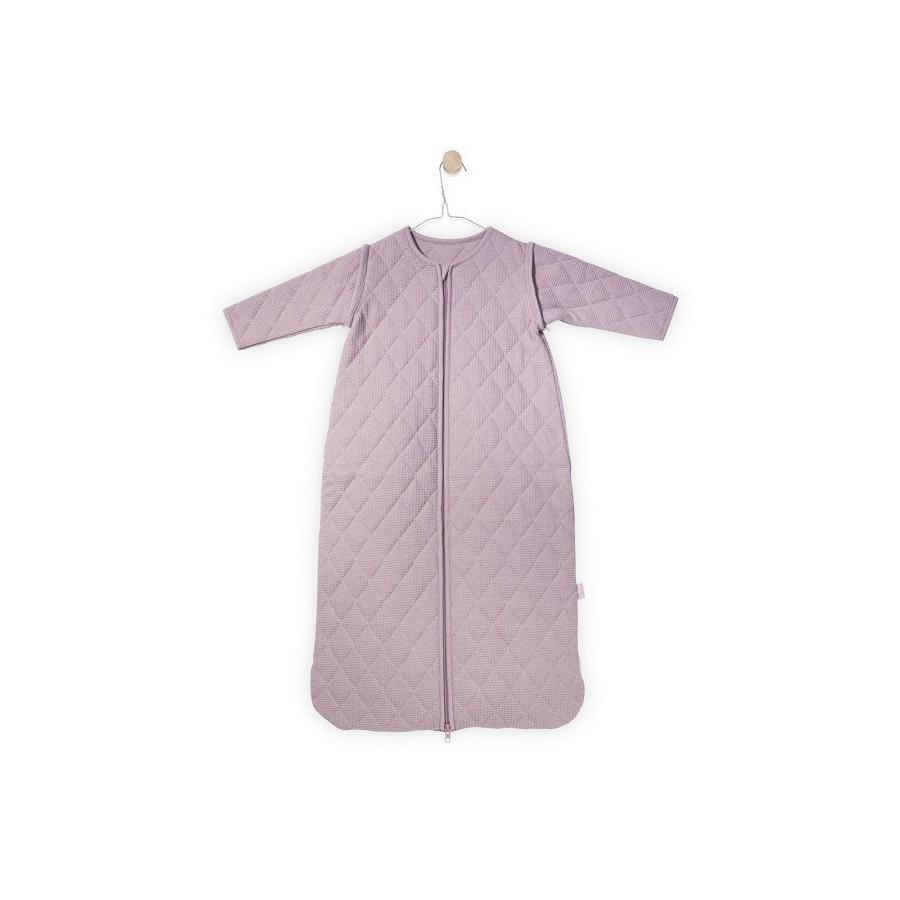 Jollein Sleeping bag to sleep with removable sleeves pink mini