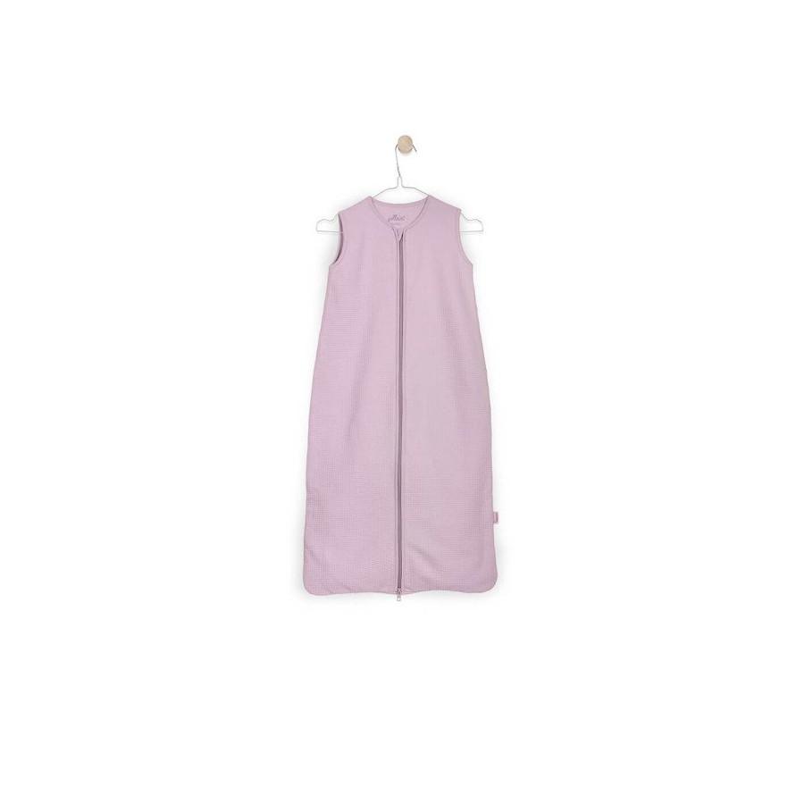 Jollein lightweight sleeping bag to sleep on dirty pink mini