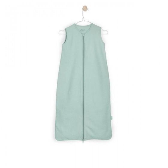 Jollein lightweight sleeping bag to sleep mini waffle Mint 0-6 months