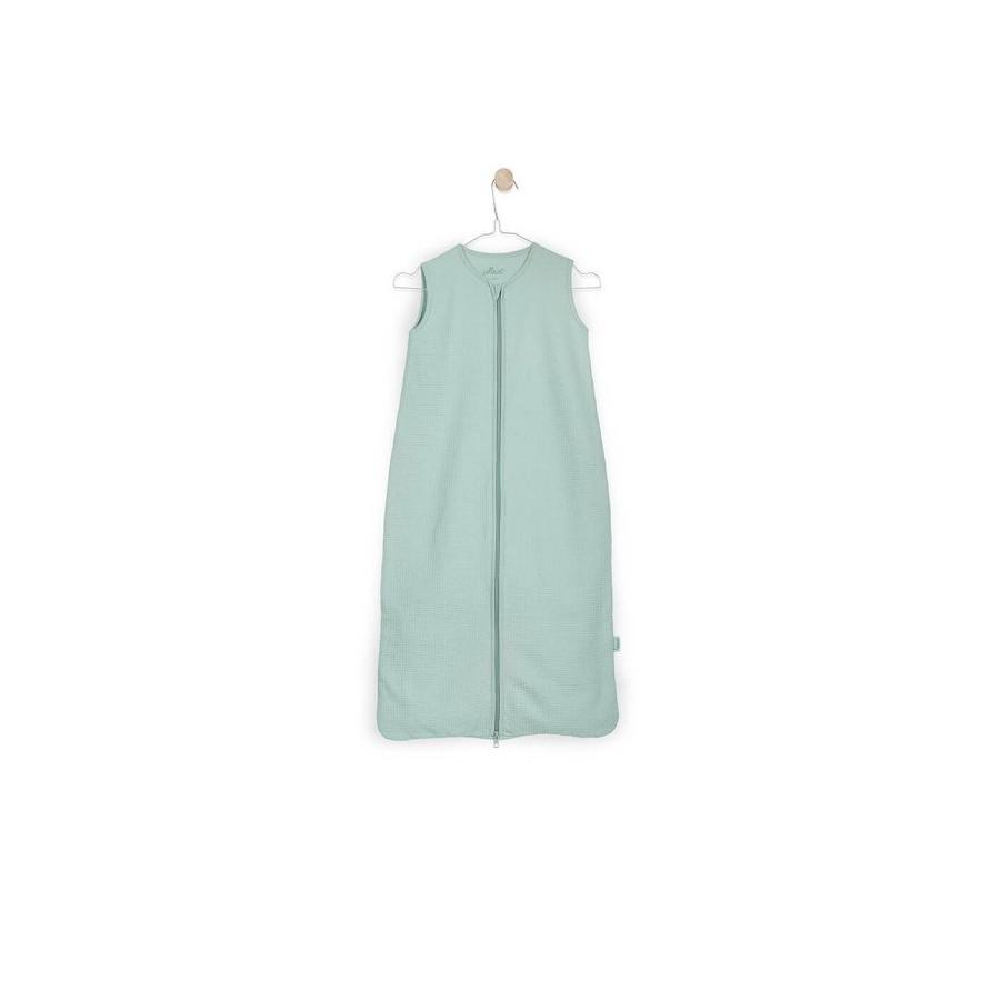 Jollein lightweight sleeping bag to sleep mini waffle Mint 0-6