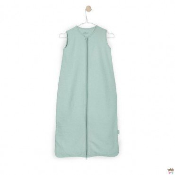Jollein lightweight sleeping bag to sleep mini waffle Mint 6-18 months