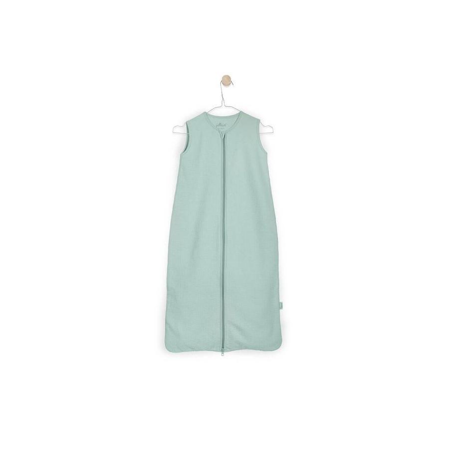 Jollein lightweight sleeping bag to sleep mini waffle Mint 6-18
