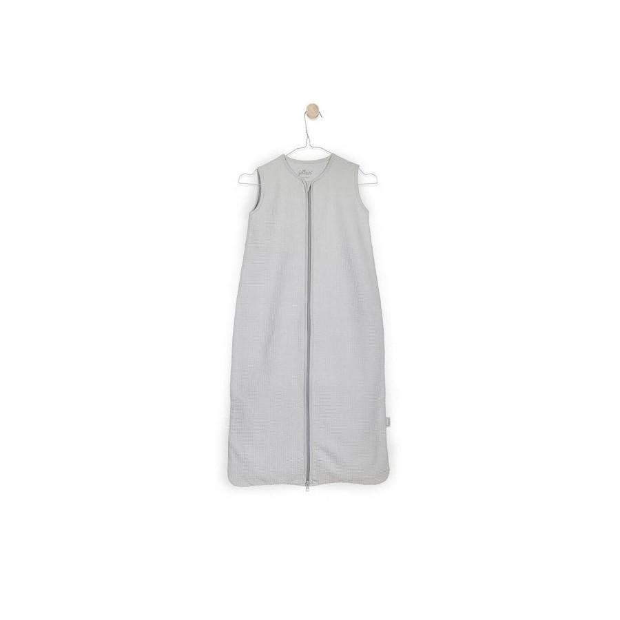 Jollein lightweight sleeping bag to sleep mini waffle Gray 6-18