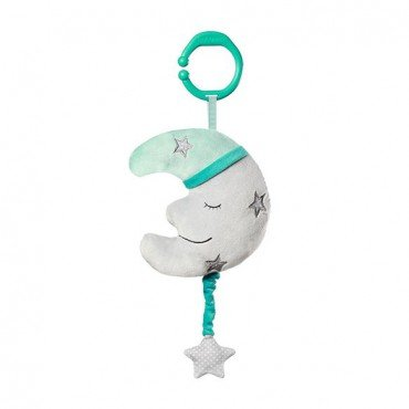 BabyOno toy for children with music HAPPY MOON