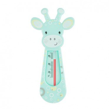 BabyOno thermometer into the water - Mint