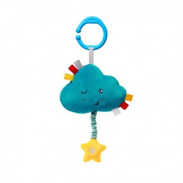 BabyOno toy for children with music LULLABY CLOUD