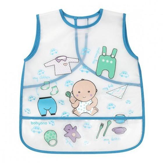 BabyOno Apron BABY-EXPLORER - child