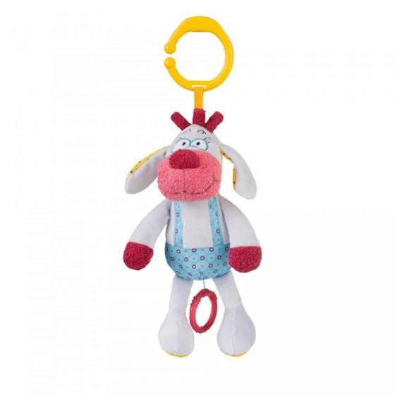 Babyono Zabawka dla dzieci z pozytywką SIMON