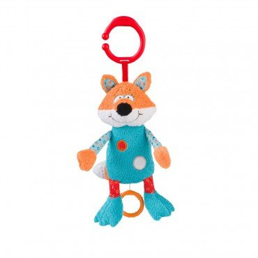 BabyOno toy for children with music FRANK