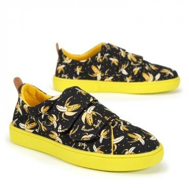 LA MILLOU MOONIES WALKER 31 BANANA SPLIT LIME